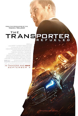 The Transporter Refueled (2015) Hindi Dual Audio BluRay   720p   480p   Watch Online and Download
