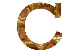 Alphabet C Image