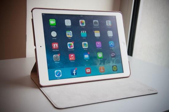 Meilleurs services VPN pour l'iPad Air