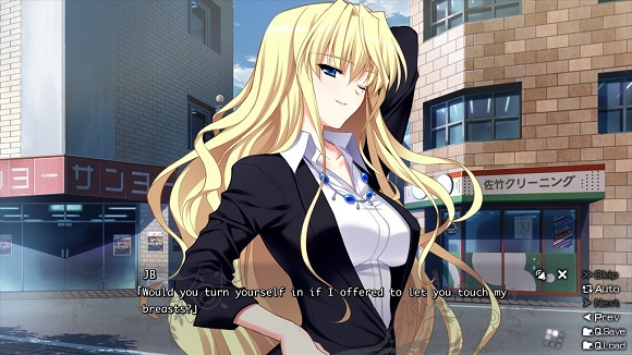 the fruit of grisaia unrated version patch