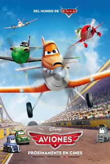 Disney's Planes Dvdrip