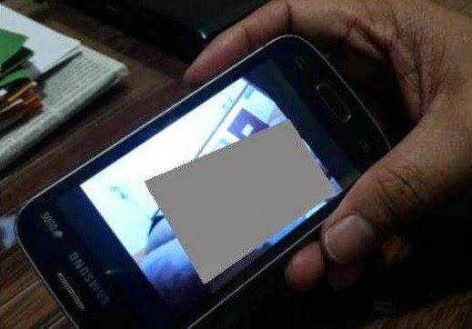 Video Mesum Mahasiswi dengan Sopir Taksi.