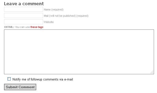 Cara Memberikan Komentar yang Baik dapat mendapatkan Backlink yang Berkualitas