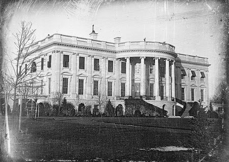 http://primarysourcenexus.org/2011/10/today-in-history-the-white-house/