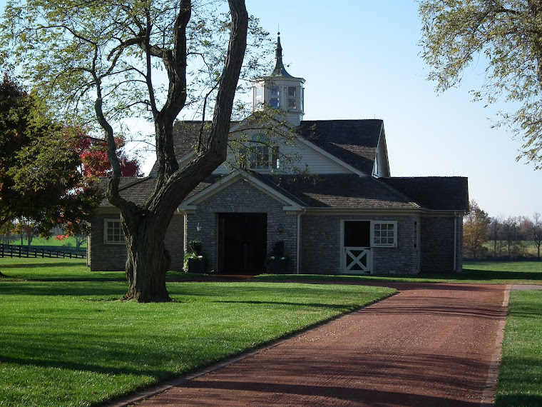 Three Chimneys Farm Fall Open House