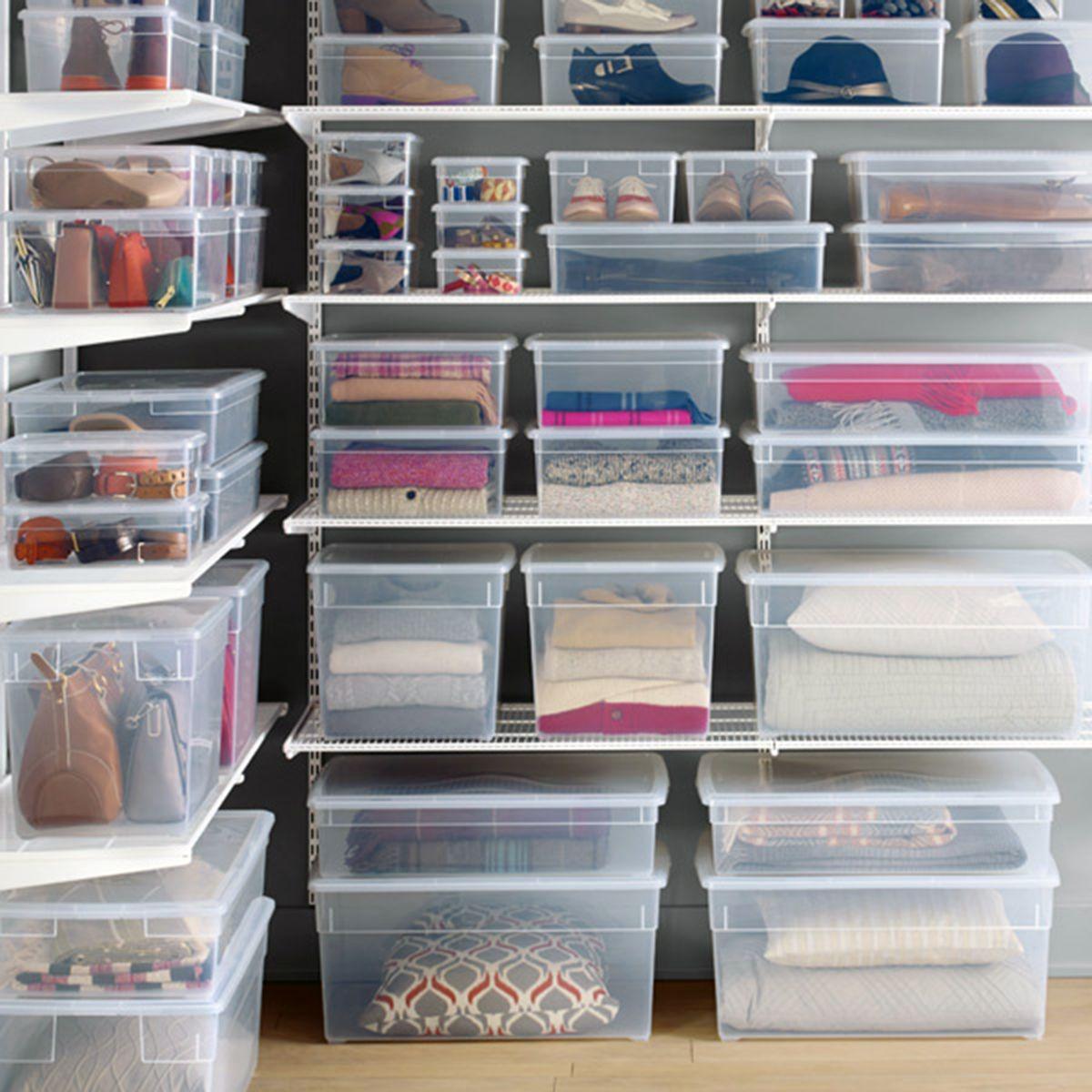 Come Ordinare Il Guardaroba.24 Consigli Per Organizzare Il Guardaroba Come Professionisti Home