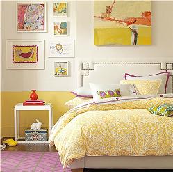 Dormitorios vintage para chicas adolescentes ideas para - Decoracion vintage dormitorios ...