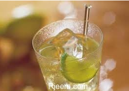 شراب للشهية حارق للدهون التحضير