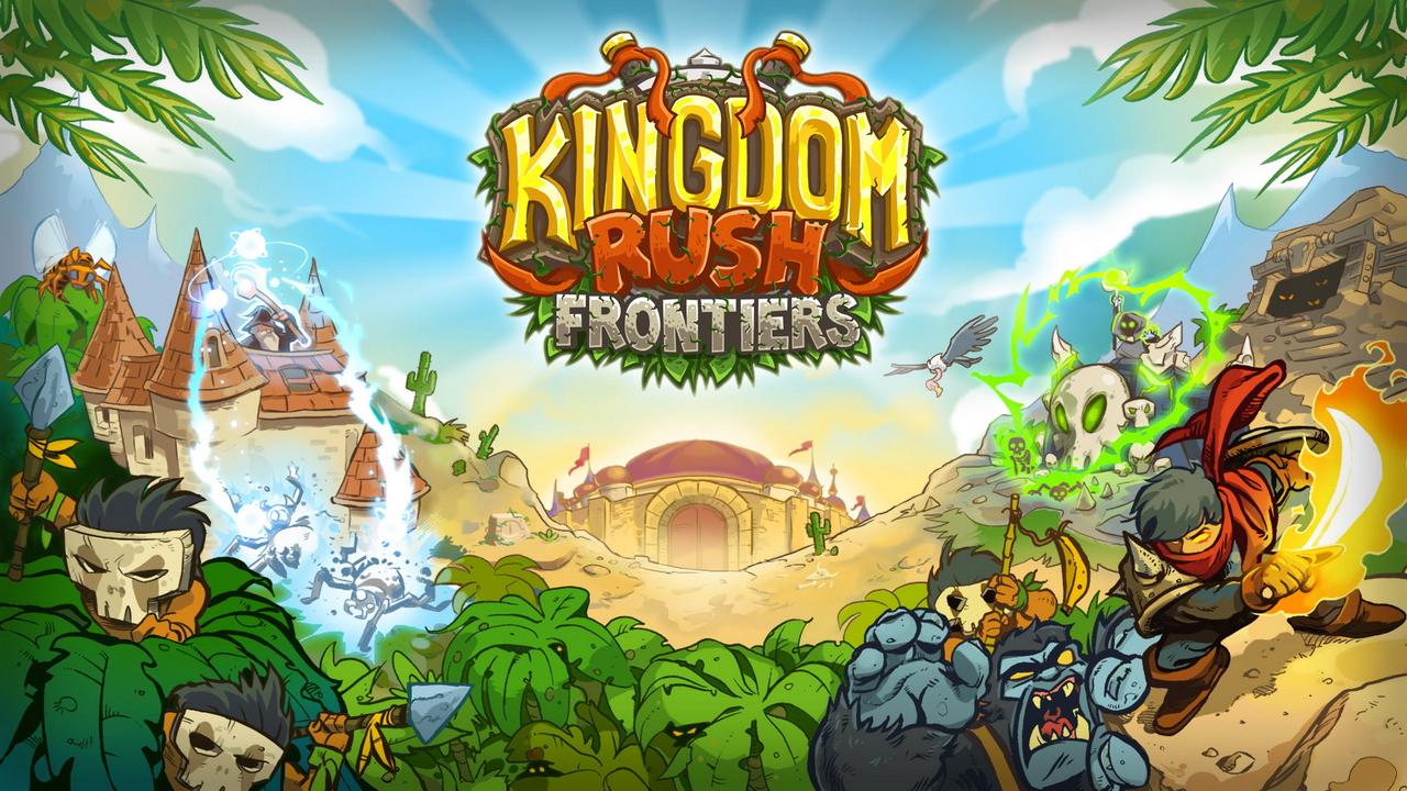 kingdom rush frontiers hero guide