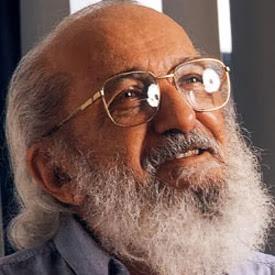 Livros Recomendados - Paulo Freire
