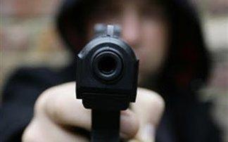 Με ψεύτικο όπλο λήστεψαν αλλοδαπή στο Λουτράκι