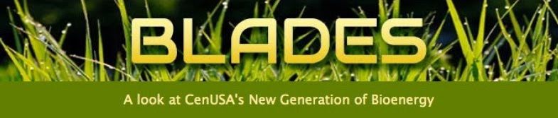 Blades Newsletter: Cenusa Bioenergy