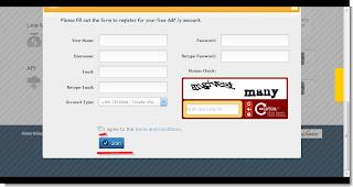 cara menghasilkan uang dari internet dengan adfly