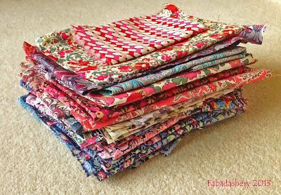 Liberty Tana Lawn Fabrics