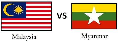 Jadual Perlawana Bola Sepak Malaysia 2013