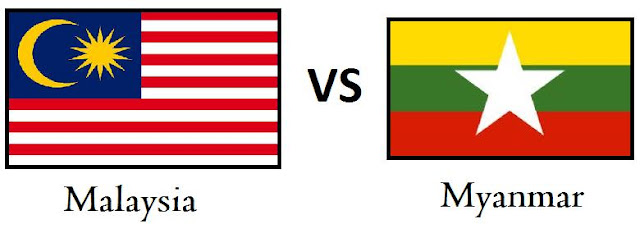 LIVE STREAMING MALAYSIA B23 VS MYANMAR B23 PESTA BOLA MERDEKA, MALAYSIA VS MYANMAR LIVE ASTRO 2013
