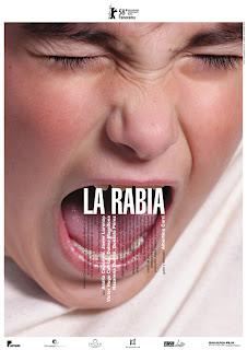 Ярость / La rabia / Anger.