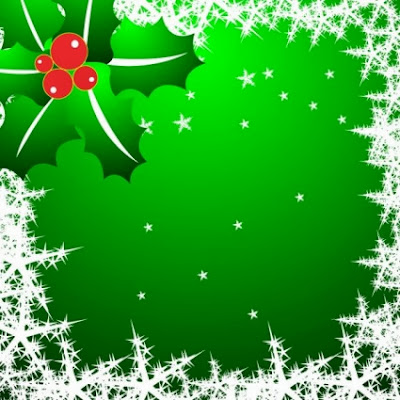 Christmas Clip Art Borders Free Download