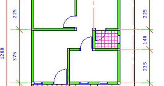 Desain Rumah Type 3684