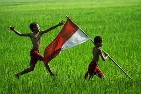 Semakin yakin Indonesia Aman, teman sewarung di traktir Minum Kopi