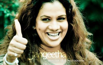 Sangeetha Weeraratne Homemade Video