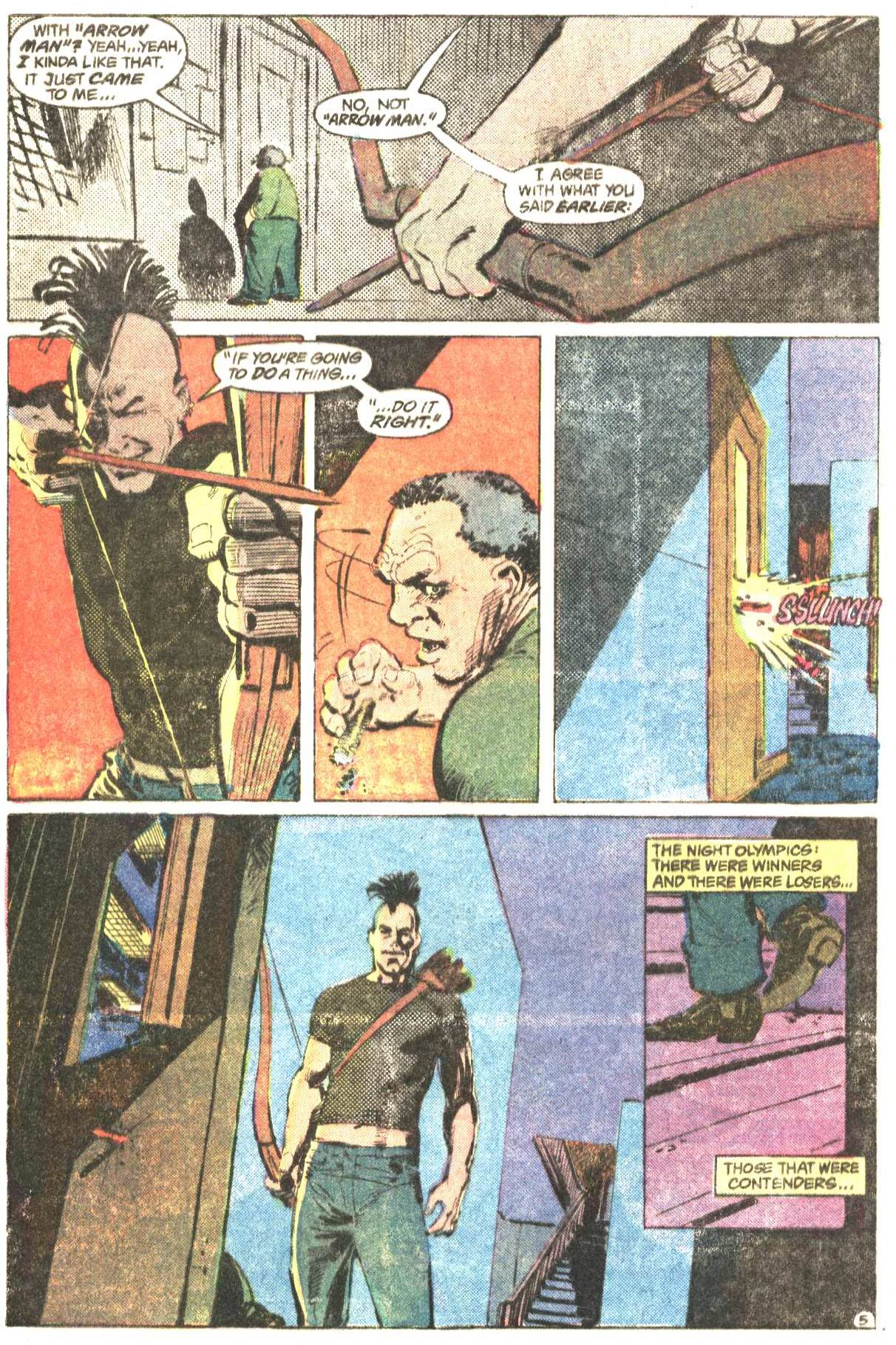 Detective Comics (1937) Issue #549 Page 28