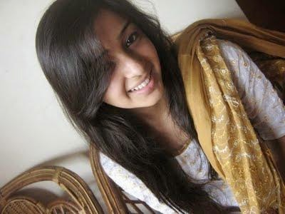 Indian Cute Girls