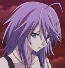 Chica anime favorita Mizore+shirayuki