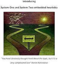 System One and Two Embedded Heuristics