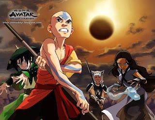 Avatar The Legend Of Aang - [www.zootodays.blogspot.com]