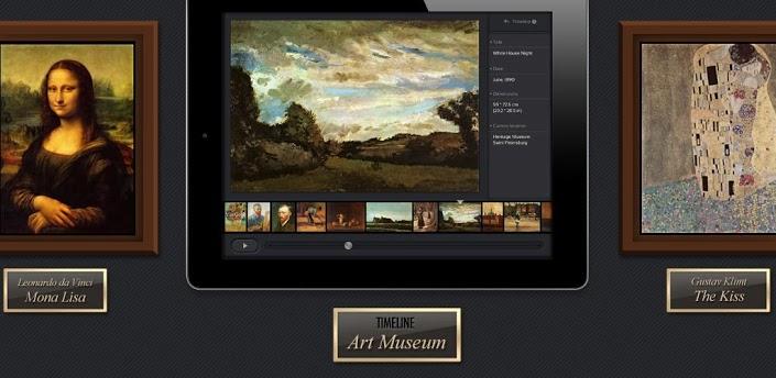 aplicativo museus