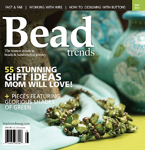 May 2013 Bead Trends