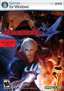 Download Game Devil May Cry 4 Mediafire img