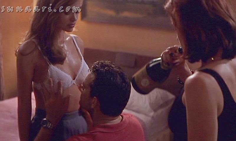 Apologise, Nude sex scene of denise richards