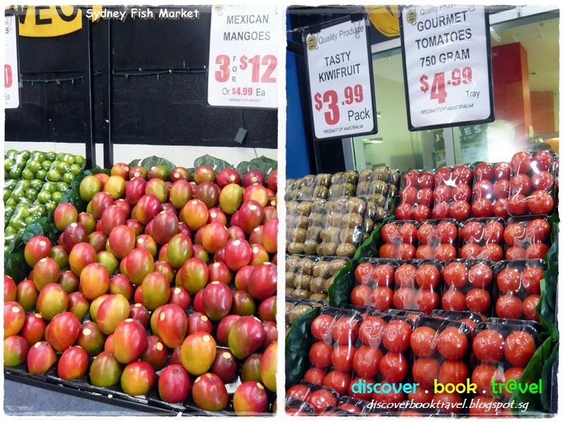 sydney fruit and veg market report - photo#29