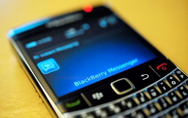 BlackBerry Messenger (BBM)