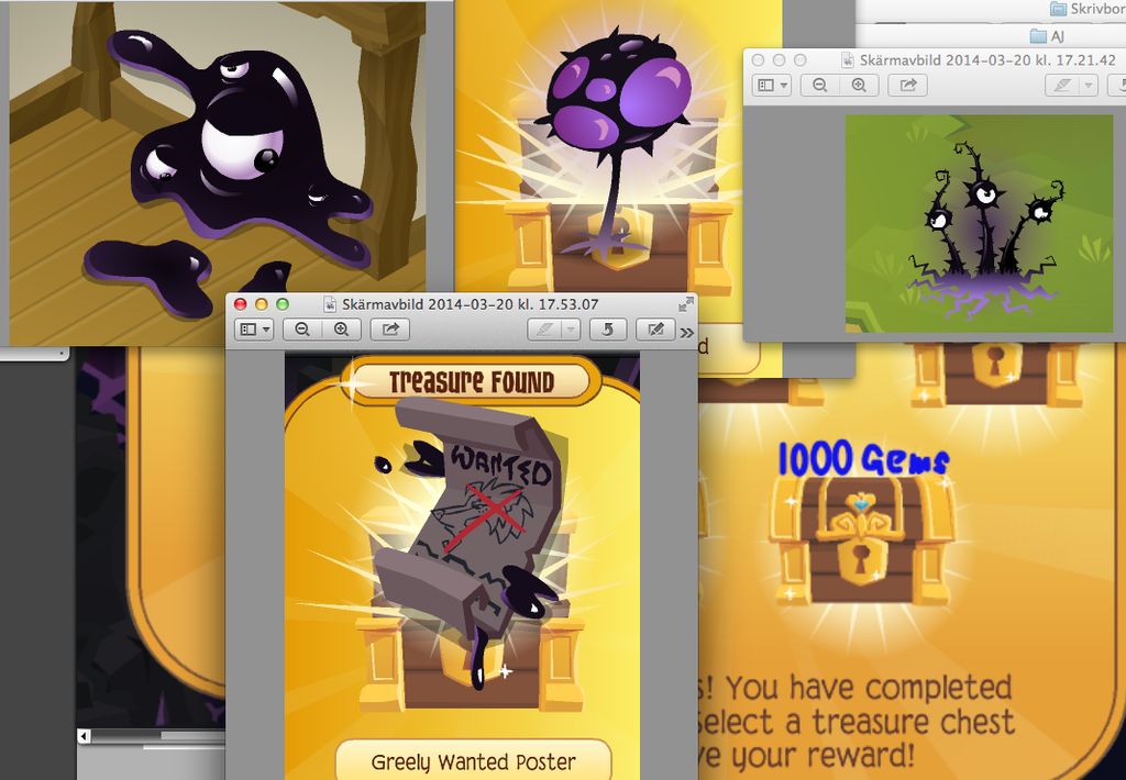 Greeley info prizes animal jam