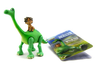 the good dinosaur wind-up toy disney