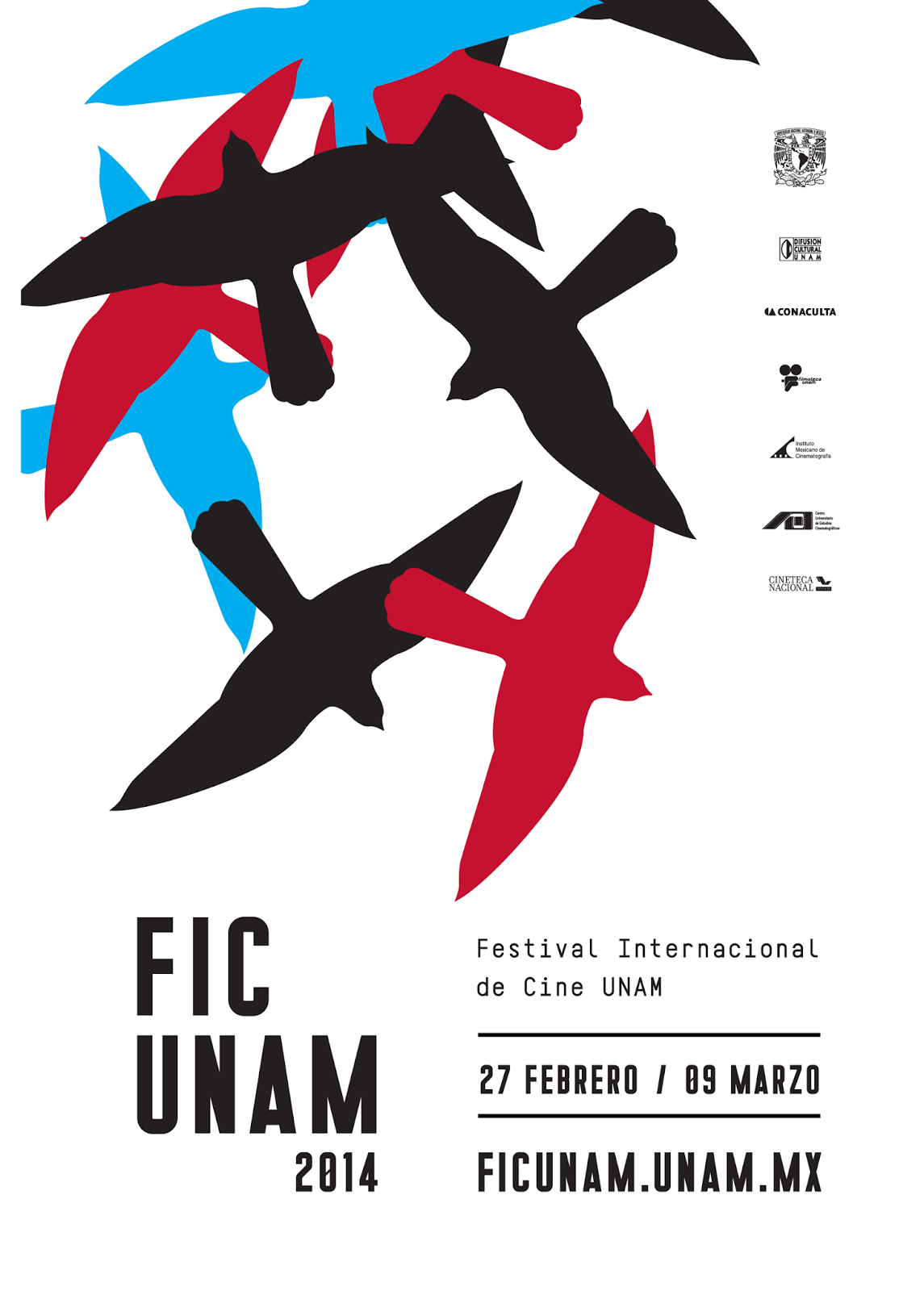 Retrospectiva de Gustavo Fontán y Harun Farocki en FICUNAM 2014