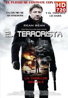 Ver pelicula El Terrorista (2012) gratis