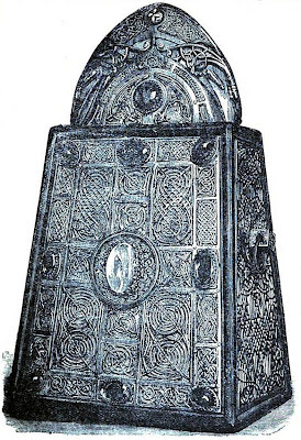 The bell of St. Patrick