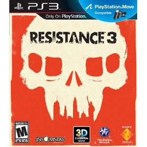 Resistance 3 Reviews