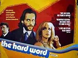 The Hard Word (Blood and Guts/The Australian Job) (2002)
