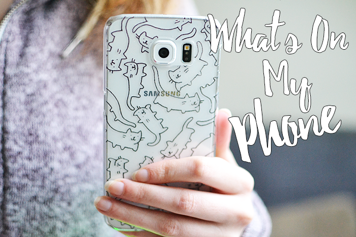 Personalised Phone Case Review | Colours and Carousels - Scottish Lifestyle, Beauty and Fashion blog