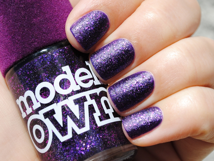 Models Own Amethyst (Velvet Goth Collection)