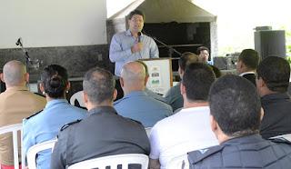 30º BPM comemora 12 anos de criação em Teresópolis
