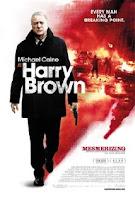 Watch Harry Brown Movie