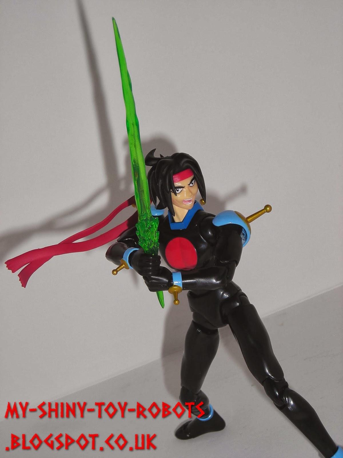 Beam sword!