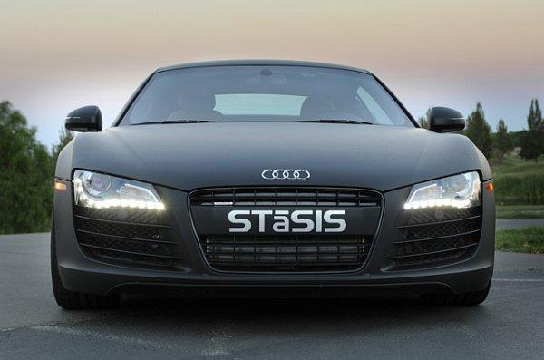2011 STaSIS Challenge Extreme Edition Audi R8 V8