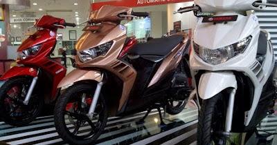 Modif Minimalis Yamaha Soul Gt   Modifikasi Motor Yamaha 2016